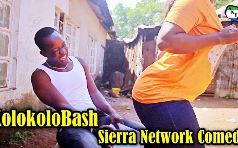 KolokoloBash – Sierra Network Comedy – Sierra Leone