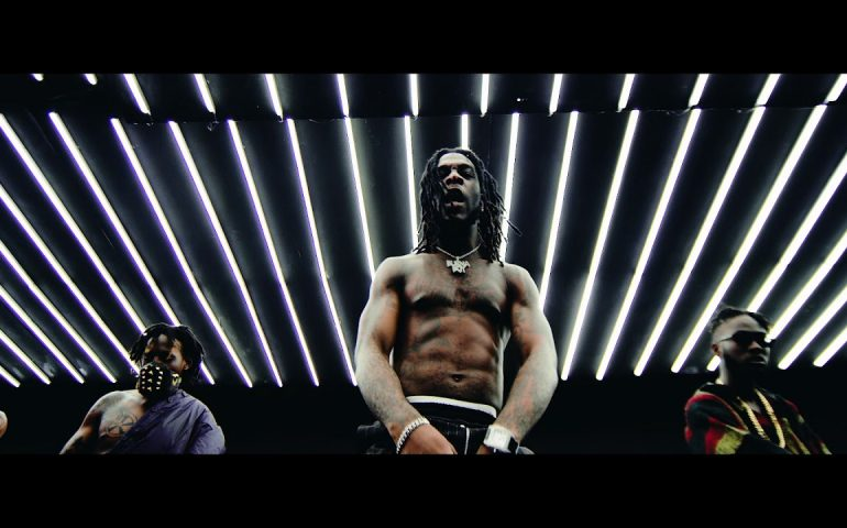 Burna Boy – Ye (Official Video)