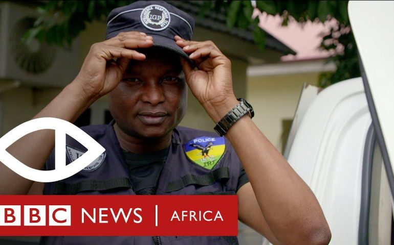 Inside Nigeria's Kidnap Crisis – Full documentary – BBC Africa Eye