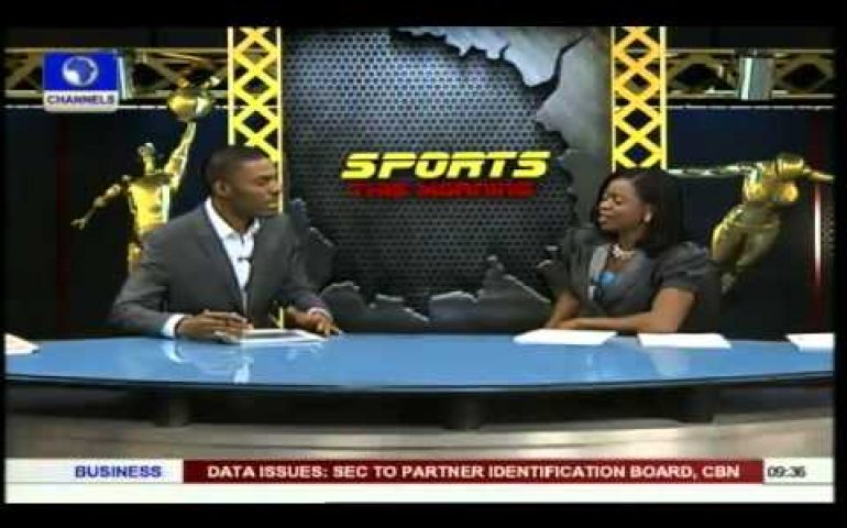 Sports Enthusiasts Warn Keshi Against Ethiopia