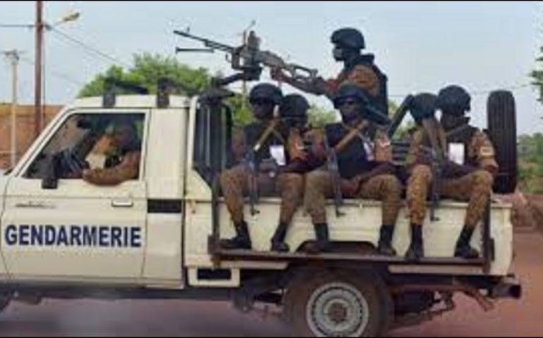 Priest Among 6 Killed in Burkina Faso Church Attack