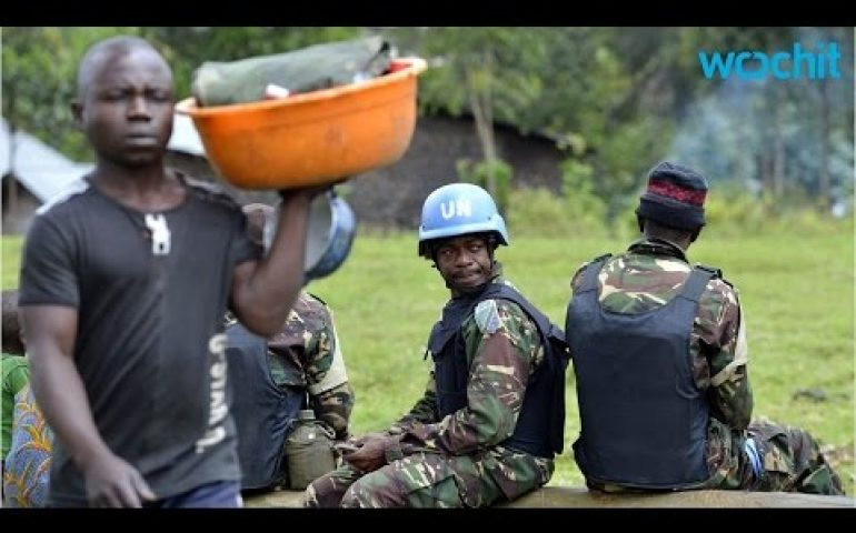 Congo Tells UN Its Offensive Against Rwanda Rebels Going Well