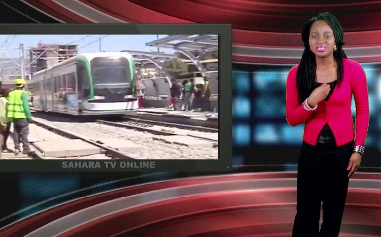 Ethiopia's $475m Trains Beat Nigeria's $12b Trains!