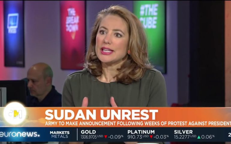 Sudan unrest: what do we know? | GME