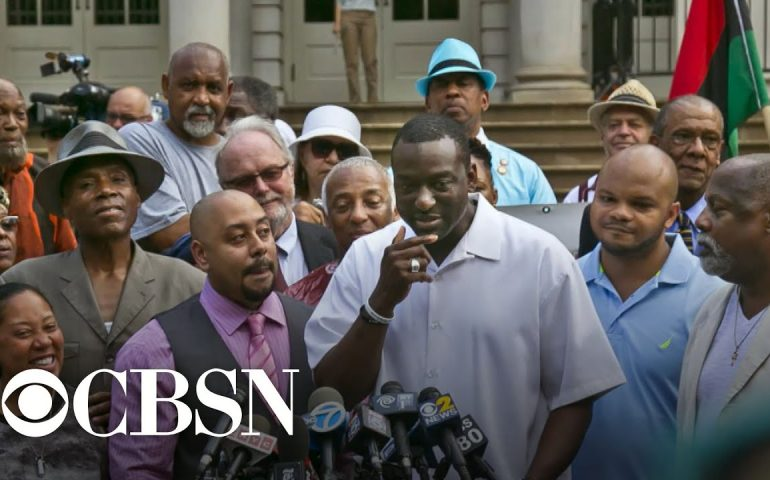 Central Park Five and the impact on American law