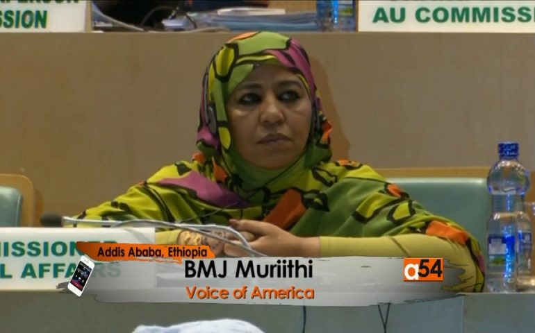 African Union summit focuses on corruption