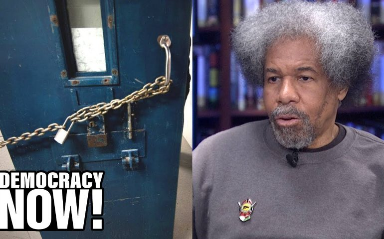 reed Prisoner Albert Woodfox on Transformation and Hope After Four Decades in Solitary Confinement