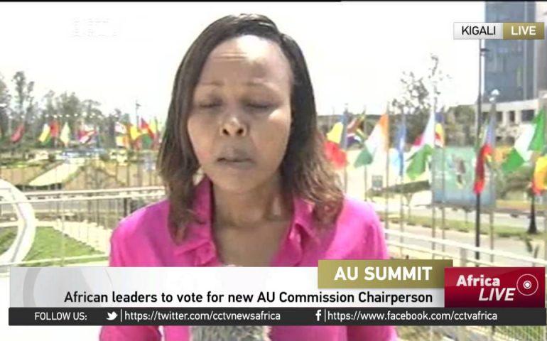 ECOWAS members want AU election postponed