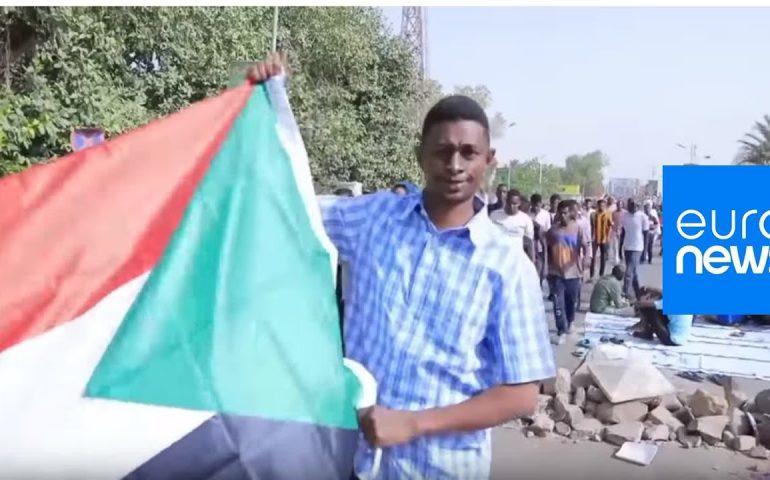 Sudan's president Omar al-Bashir steps down according to government sources