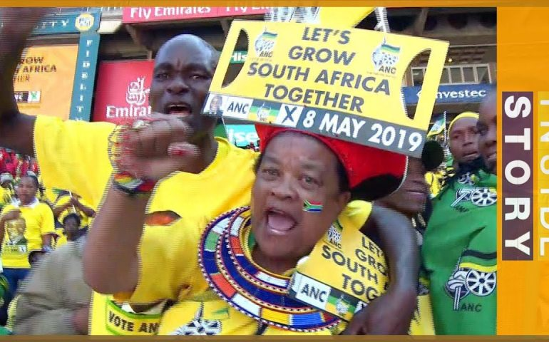 🇿🇦 Will South Africans vote for ANC? | Inside Story